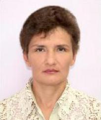 Сахарова Людмила Викторовна