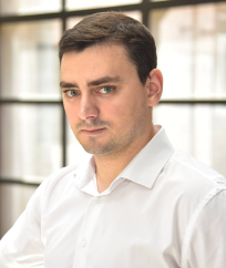 Бухов Никита Витальевич